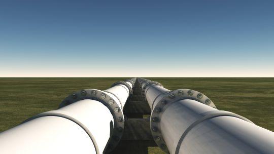 Deutschlandweites Marktgebiet Gas gestartet