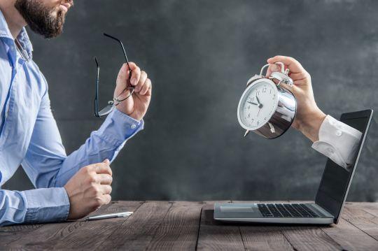 Gesetzliche Verpflichtung zur Arbeitszeiterfassung kommt
