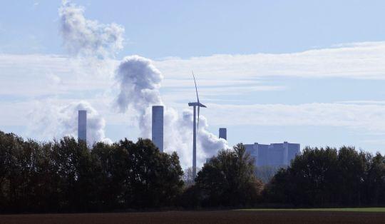 Das Urteil zum Klimaschutzgesetz zeigt Wirkung in der Politik