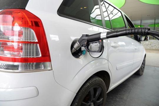 BMF zur Energiesteuerpflicht von Tankkartenunternehmen
