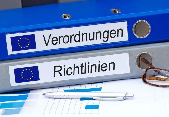 Neuregelung der Heizkostenverordnung