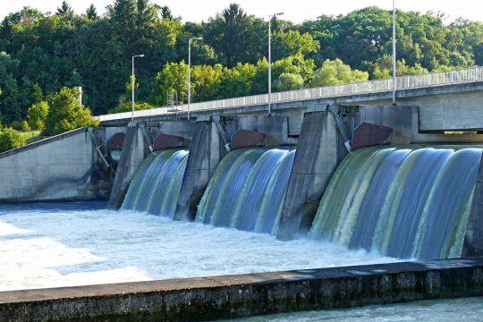 Ablauf der Frist zur Stellungnahme zu den Entwürfen der Bewirtschaftungspläne und der Maßnahmenprogramme 2021 bis 2027 für die jeweiligen Flussgebietseinheiten