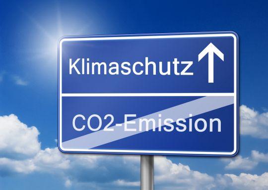 Der Weg zum EU-Klimagesetz