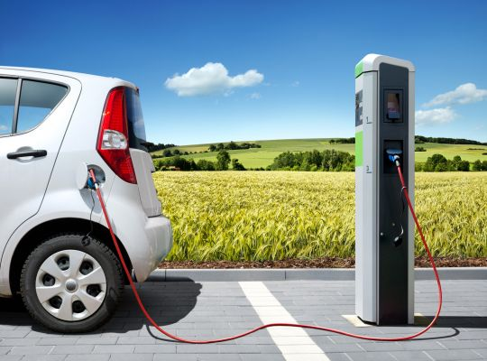 Kaufprämie für Elektroautos auf bis zu 6.000 € erhöht