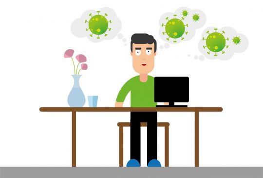 Verschärfung des Infektionsschutzgesetzes: Homeoffice-Pflicht 2.0