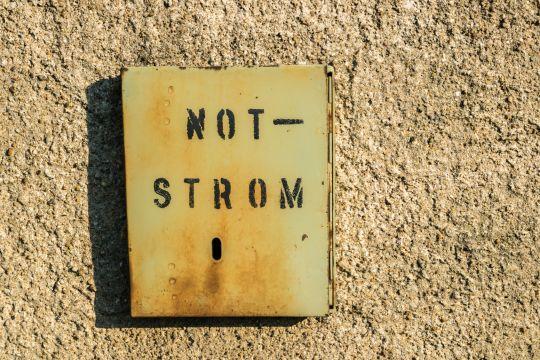 Aktuelles zur Registrierung von Notstrom- und USV-Anlagen im Marktstammdatenregister