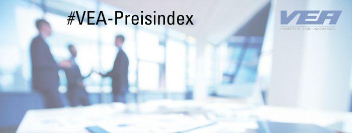 VEA-Preisindex vom 17.05.2021