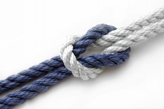 Unternehmen in Schwierigkeiten in der Coronakrise