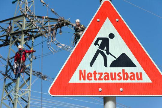 Deutschland und die Niederlande erweitern die Zusammenarbeit für die Entwicklung der Stromnetze