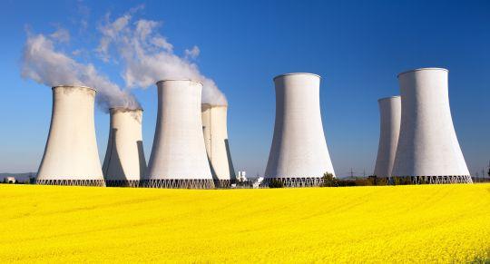 Bundeskabinett beschließt Kohleausstiegsgesetz